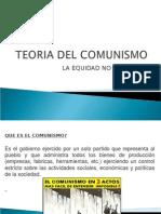 El Comunismo Corregida