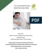 103548825-Satuan-Acara-Penyuluhan-PERAWATAN-MASA-NIFAS.doc