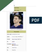 biografia Lionel Messi