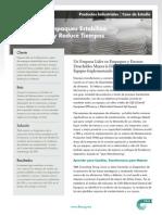 TPM Empresa de Empaques Estabiliza Produccion y Reduce Tiempos CE173