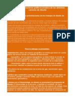 Lenguaje y Estructuras Graficos..