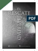El Rescate de La Verdad - Estudios Bíblicos 2014