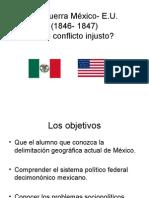 La Guerra México- E.U.ppt