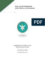 Federal Court Interpreter Orientation Manual 0