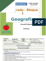 Plan 4to Grado - Bloque 1 Geografía (2015-2016).doc