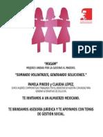 Propaganda Tarde Mexicana