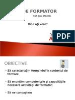 Curs Formator2