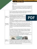 Servicio Social (Reporte)