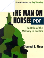 [Samuel_E Fine) The Man on Horseback.pdf