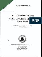 Hughes, Wayne P., TÁCTICAS de FLOTA y Del Combate Costero