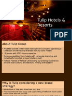 Tulip Hotels & Resorts