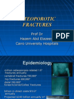 1-24 Osteoporotic Fractures 10 Minutes Lecture