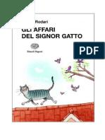 Gianni Rodari - Gli Affari Del Sign