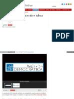 Www Larepublica Pe 01-03-2011 Ong Reflexion Democratica Acla