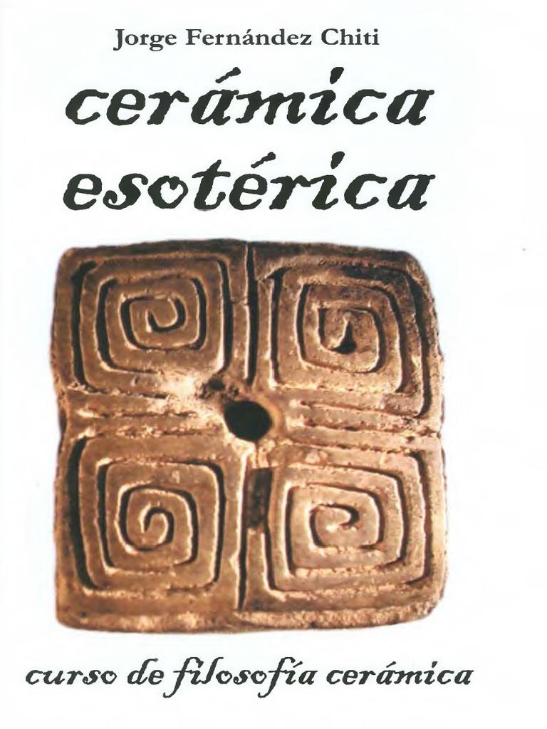 Ceramica Esoterica a1432e8a3dde