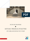 Sztuka Wedlug Polityki-Demo