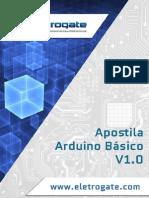 Apostila Arduino Basico V1.0 Eletrogate