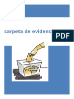 Carpeta de Evidencias Derecho Electoral
