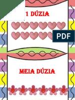 CARTAZ  DUZIA