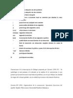 Para Transcripcion Fonologica