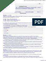 Cct0203 Av3 Tecnologia Da Informação e Comunicação