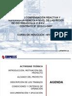 Nivel I - Operadores-Condiciones & Criterios de Operacion