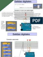 Fichas Arduino Scratch