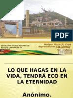 PRESENTACION NuevoRegimen RiesgosLaborales HHDH