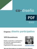 Co Diseño y Herramientas 2015