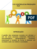 Introdução Ao PCP