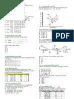 Ulangan Struktur Atom dan Konfigurasi Kelas XI