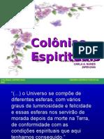 Colonias Espirituais 2