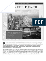 City of Revere Business Development Plan
