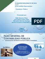 Entornos Del Sector Publico