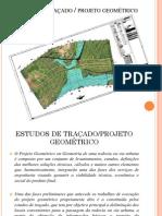 topografia Aula_2_ Estudo de Traçado