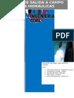 Informe de Irrigaciones Completo