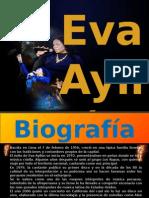 Eva Ayllon