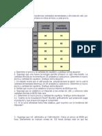 Ejercicios Para Examen deEconómia (IGE)