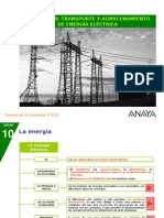 Energia Electrica - Clase