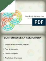Unidad_I_ Procesos Desarrollo de Productos