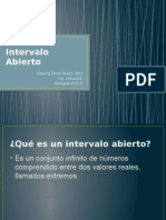 Intervalo Abierto.. Edwing Rubio.pptx
