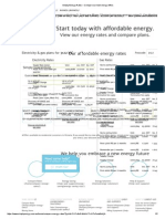 Simply Energy Rates