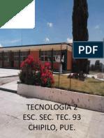 TECNOLOGÍA 2