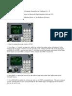 TinMouse II PDCS Users Manual