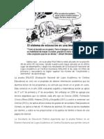Analisis PISA y ENLACE Leyda