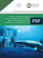 Manual de Buenas Prácticas Tiburón Blanco