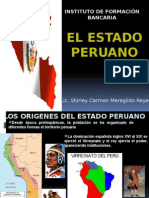 El Estado Peruano-Ifb-clase Modelo