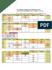 Horario EAPIC 2015 2B Alumnos Actual