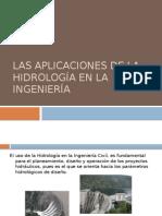 1 Aplicaciones de Hidrologia