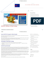 FICO Training Videos _ Sap Video Courses1
